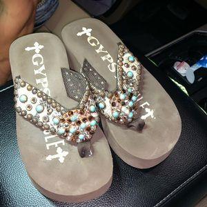 Gypsy Soul Sandals